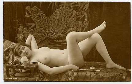French Nude circa 1910 C.jpg