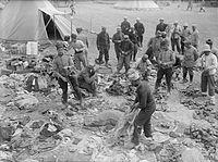 French troops at Sedd el Bahr Gallipoli May 19125 IWM Q 13231.jpg