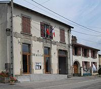 Frenelle-la-Petite, Mairie.jpg