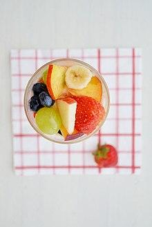 Cookbook:Dessert - Wikibooks, open books for an open world