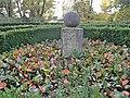 Freundschaftsdenkmal im Traunspark von 1791 Rothenburgsort (1).jpg