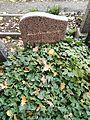 Friedhof der Dorotheenstädt. und Friedrichwerderschen Gemeinden Dorotheenstädt. Friedhof Okt.2016 - 1.jpg