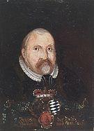 Friedrich III. -  Bild