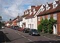 Front Street, Mendlesham - geograph.org.uk - 888740.jpg
