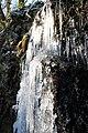 Frozen waterfall (2) - geograph.org.uk - 1109402.jpg