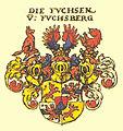Fuchs von Fuchsberg Siebmacher023 - Freiherren.jpg