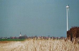 Naunhof - Image: Fuchshain (Naunhof MTL SN D)
