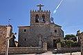 Fuentecén, Iglesia de San Mamés Martir, 02.jpg