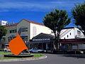 Fujimino Station West Entrance 20120905.JPG