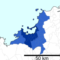 Fukuoka MEA as of 2015