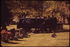 Funeral at Rifle, 10-1972 (3815841610).jpg