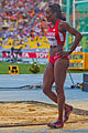 Funmi Jimoh (2013 World Championships in Athletics) 02.jpg