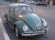 1963 model Tosbağa