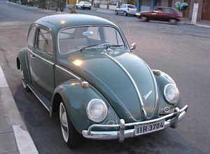 Volkswagen Tipo 1