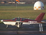 G-CORB Socata Trinidad TB10 (23635245100).jpg