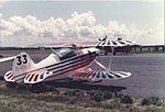 G-EGLE, Newtownards Air Show, June 1984.jpg