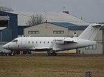 G-FABO Bombarder Canadair Challenger 604 Gama Aviation Ltd (32000455425).jpg