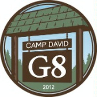 38th G8 summit - 38th G8 summit official logo