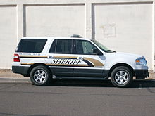 Graham County, AZ Sheriff's Patrol