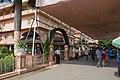 Gada Bhavan Area - ISKCON Campus - Mayapur - Nadia 2017-08-15 2088.JPG