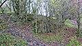 Gadgirth Pit ruins, Gadgirth Estate, By Annbank, South Ayrshire.jpg