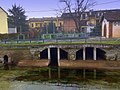 Gaggiano - Chiuse roggia Gamberina e casa delle chiavi - panoramio (4).jpg