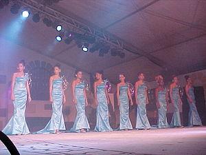 Gala reina 2000 Fuerteventura