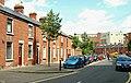 Galway Street, Belfast - geograph.org.uk - 1417421.jpg