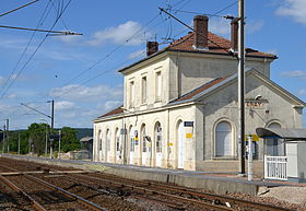 Image illustrative de l'article Gare d'Avenay