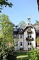 Garmisch-Partenkirchen, Villa Christina, Richard-Strauß-Institut.JPG