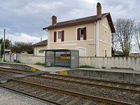Gauriaguet station.JPG