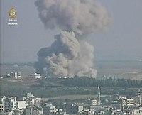 Gazasmoke