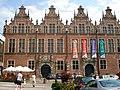 Gdańsk , Poland - Akademia Sztuk Pięknych -Academy of Fine Arts - panoramio.jpg