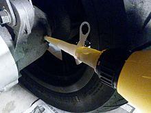 Gear oil - Wikipedia