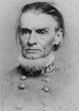 Henry A. Wise - Gen. Wise during the American Civil War.