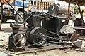 Generator next to street near Jaipur, Rajasthan, India - panoramio.jpg