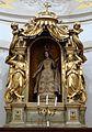 Genova, san torpete, int., madonna vestita.jpg