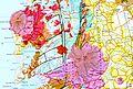Geology map of Karioi, Pirongia, Kakepuku and Te Kawa.jpg