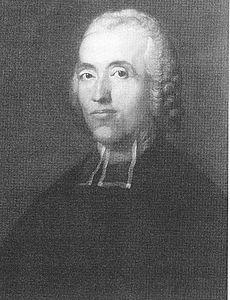 Georg Joachim Zollikofer