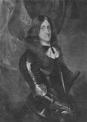 Georg III, 1632-76, lantgreve av Hessen-Darmstadt