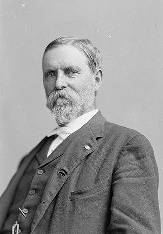 George Augustus Armes - George Augustus Armes between 1903-1905