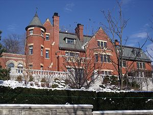 Robert Findlay - Image: George Sumner House, Westmount 14