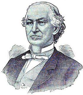 George W. Ladd American politician