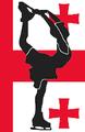 Georgia figure skater pictogram.png