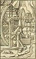 Georgii Agricolae De re metallica libri XII. qvibus officia, instrumenta, machinae, ac omnia deni ad metallicam spectantia, non modo luculentissimè describuntur, sed and per effigies, suis locis (14757031716).jpg