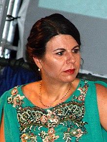 Maria Giuseppina Cucciari