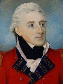 Gerard Lake, 1st Viscount Lake British Army general