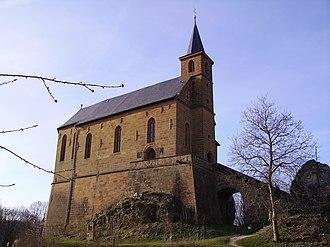 Bamberg (district) - Image: Gesamtansicht Guegel 03