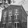 Gevangenis te Haarlem in- en exterieurs, Bestanddeelnr 917-0259.jpg