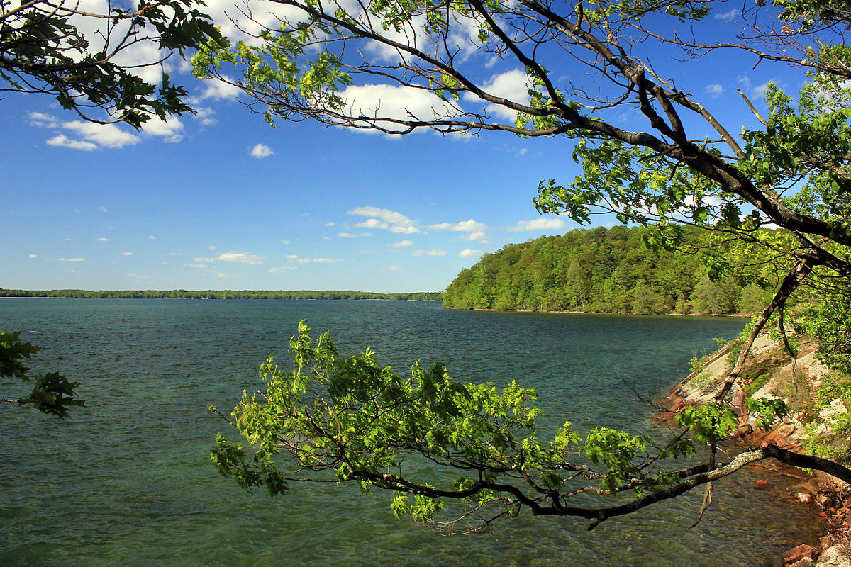 Wellesley Island State Park Ny